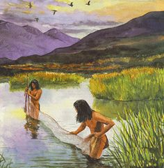 The Neolithic Revolution - schmittys world history site