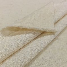 USA Made Premium Quality Hemp/Organic Cotton French Terry Fabric (Wholesale…