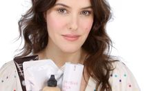 How To Make Your Legs Look Great - Instant Fixes! Lisa Eldridge on YouTube