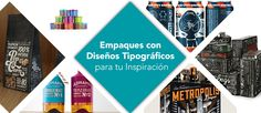 60+Creativos+Empaques+con+Diseños+Tipográficos+para+tu+Inspiración