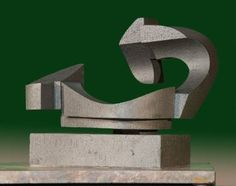 """Saatchi Art Artist Richard Arfsten; Sculpture, """"Grandioso by Richard Arfsten""""…"""