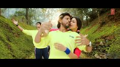 OFFICIAL: 'Manwa Laage' VIDEO Song | Happy New Year | Shah Rukh Khan | A...