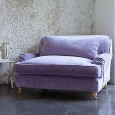 Update your home with unique shabby chic decor designs including mirrors, decorative pillows, rugs & throws, and wall art. Designed exclusively by Rachel Ashwell Shabby Chic Couture. Take A Seat, Love Seat, Shabby Chic Furniture, Home Furniture, Furniture Chairs, Upholstered Chairs, Room Chairs, Shabby Chic Couch, Rococo Furniture