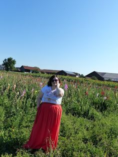 charming curves : German Curves: Mein liebstes Sommer-Outfit
