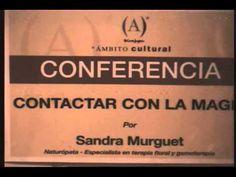 CONTACTAR CON LA MAGIA (SANDRA MURGUET)