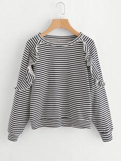 PIN US RoundNeckSweatshirt 20170904 Y D7
