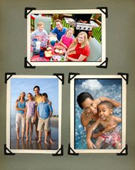 5 Projects with Summer Photos   http://imom.com/mom-life/family-fun/5-fun-projects-with-summer-photos/