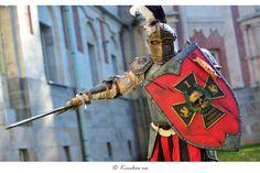 Warhammer Knight by Kirchos.deviantart.com on @DeviantArt