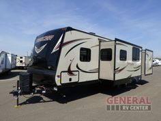 New 2017 Prime Time RV Tracer 3150BHD Travel Trailer at General RV | Wixom, MI | #137956