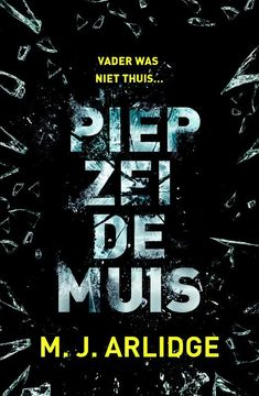 Gevonden via Boogsy: #ebook Piep zei de muis van M.J. Arlidge (vanaf € 12,99; ISBN 9789402304886). Met Iene Miene Mutte, Piep zei de muis en Pluk een roos is Arlidge een van de grootste thrillersensaties van dit moment Lees ook Arlidge' nieuwe thriller Klikspaan, voor de lezers van Karin Slaughter en Jo Nesbø In een leegstaand huis wordt een vermoorde man gevonden. Niet veel later wordt zijn hart bij zijn vrouw en kinderen -bezorgd. Inspecteur Helen Grace weet dat hij niet... [lees verder]