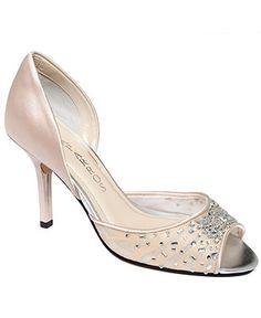 The wedding shoe! :-)