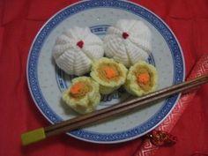 Dim Sum Crochet