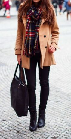 100 Winter Outfit Ideas to Try Now - Wachabuy
