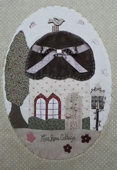 Miss Rose Cottage