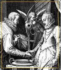 Homosexualidad y el Amor Conyugal en la Edad Media Matrimonio