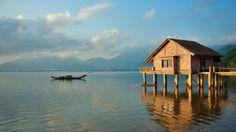 Vedana Lagoon Resort & Spa in Vietnam