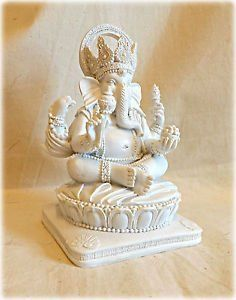 Detaillierte Weiß Ganesh Figur Statue Ornament Something ... https://www.amazon.de/dp/B005S0MMU8/ref=cm_sw_r_pi_dp_x_EC2QybMNMZ0WK
