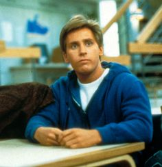 'The Breakfast Club:' Where are they now? - Emilio Estevez in the movie