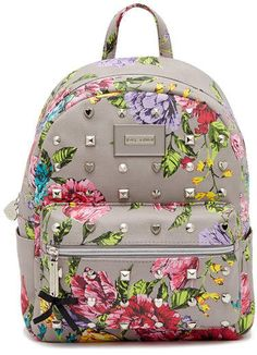 Betsey Johnson Backpack Betsey Johnson Backpack a7051b8eadfa