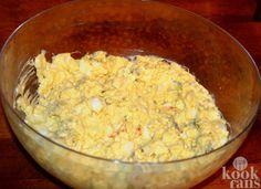 Egg Salad - Easy Recipe for Making Homemade Egg Salad. Love Egg Salad S. Quick Easy Meatloaf Recipe, Meatloaf Recipes, Lunch Snacks, Salad Dressing Recipes, Salad Recipes, Easy Egg Salad, Egg Salad Sandwiches, Egg Recipes, Chips