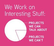 Odopod - great portfolio site for this SF based interactive design company.