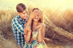 First Love Stock Photos, Images & Photography