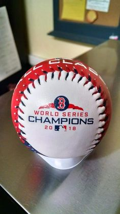 Boston Red Sox Mural Gnome