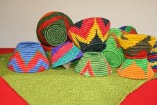 ARTESKO: ARTESANIA COLOMBIANA Piece Of Me, Bowls, Country, Summer, Handmade, Colombia, Infinite, Mothers, Baskets
