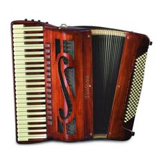 "The accordion ""Wood Series Acoustic"" are the expression of an ongoing research and a careful study and constant features that have always characterised the tools of Victoria Accordions.    Solid wood Accordion built with highly audible Woods, created by a real luthier. This accordion is a unique and unrepeatable: the means by which the musician his art communicates."
