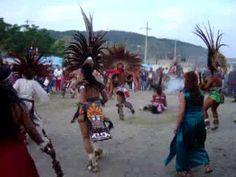 "danza  azteca ""aquetzalitepochtli"" (+playlist)"