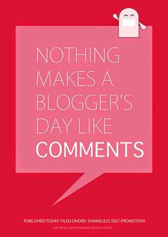 Feel like no one is reading your blog? Here are 4 Easy Ways to Increase Your Blog Comments