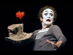 Marcel Marceau: Life & Work
