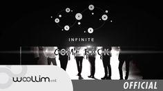 INFINITE 2016 Comeback Teaser