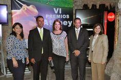 Armario de Noticias: OFRECEN DETALLES DE LA VI ENTREGA PREMIOS ATABEY  ...