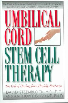 Umbilical Cord Stem Cell Therapy: The Gift of Healing from Healthy Newborns