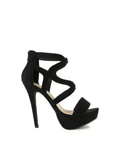 My new shoes! Love them! <3 From NLY shoes