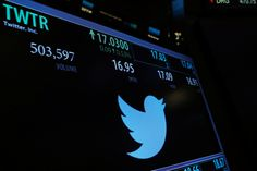 Twitter admits world leaders like Trump have special status  ||  (Reuters) — Twitter Inc on Friday reiterated its stance that accounts belonging to world leaders have special status on the social media network, pushing back against users who have called on… https://venturebeat.com/2018/01/05/twitter-admits-world-leaders-like-trump-have-special-status/?utm_campaign=crowdfire&utm_content=crowdfire&utm_medium=social&utm_source=pinterest