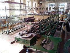 Burel Factory in Manteigas  | via @PortugalConfidential #CentroPT #Portugal
