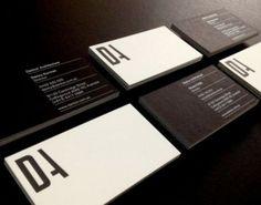 BUSINESS CARDS | Creative Design Service