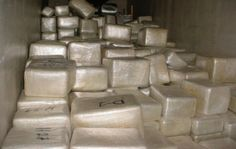 Chicago Police Brag About Seizure of 8 Tons of Marijuana