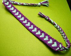 Sweet Hearts Friendship Bracelet