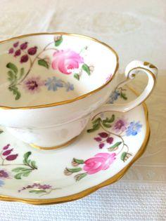 Vintage Foley Fine Bone China Tea
