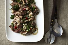 Steak Salad from Food52