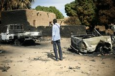 Many doubt the Mali army is up to the challenge of fighting the Islamist extremists - The Washington Post