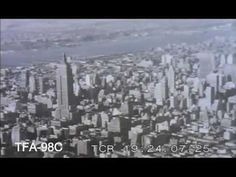 The Spectacular New York of 1956 in Rare Color Footage http://shar.es/U1u0u via @The Wall Breakers