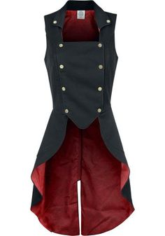 Through The Looking Glass - Hatter Made Dress - Vest van Alice In Wonderland