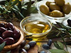 oliiviöljy on terveellistä