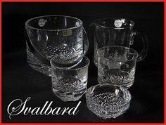 Billedresultat for Hermann Bongard for Hadeland Tableware, Glass, Vintage, Dinnerware, Drinkware, Tablewares, Corning Glass, Vintage Comics, Dishes