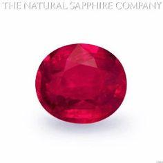 Natural Ruby, 4.04ct. (U3916)