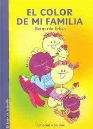 El Color de mi familia